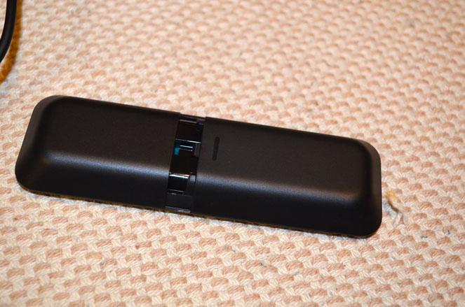 fire TV stick電池蓋