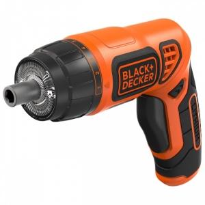 BLACK+DECKER(ブラック・アンド・デッカー):LEDツイストドライバーPLR3602