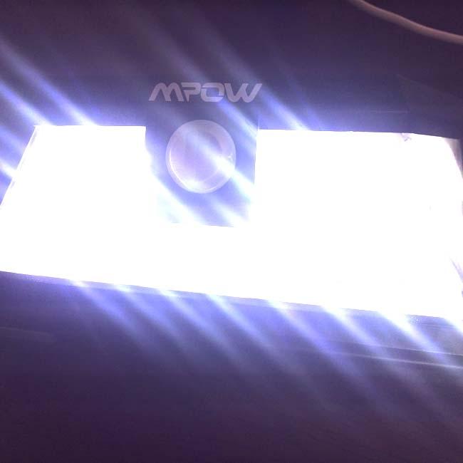 mpow LED